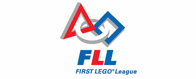 Regiofinales First Lego League