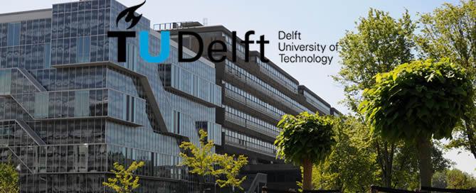 Robotica TU Delft