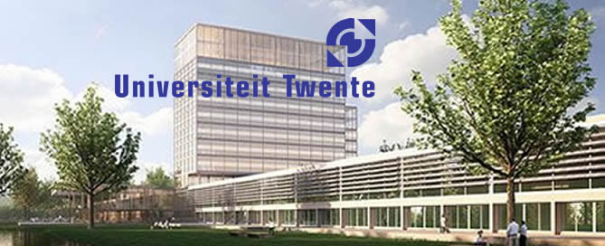 Robotica TU Twente