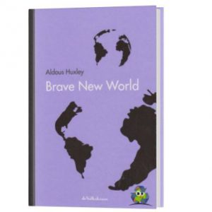 Brave new world NL