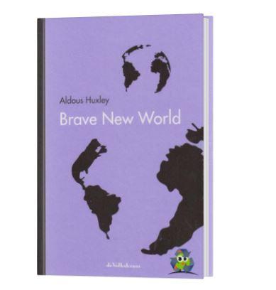 Brave new world NL