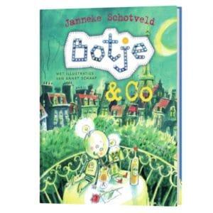 Botje & Co - Janneke Schotveld