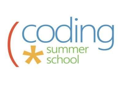 Summer Coding School | Zomerschool