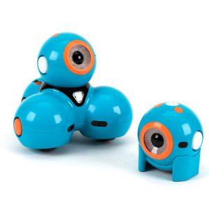 Dash en Dot robotpakket