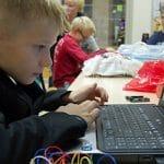 De Jonge Onderzoekers Groningen