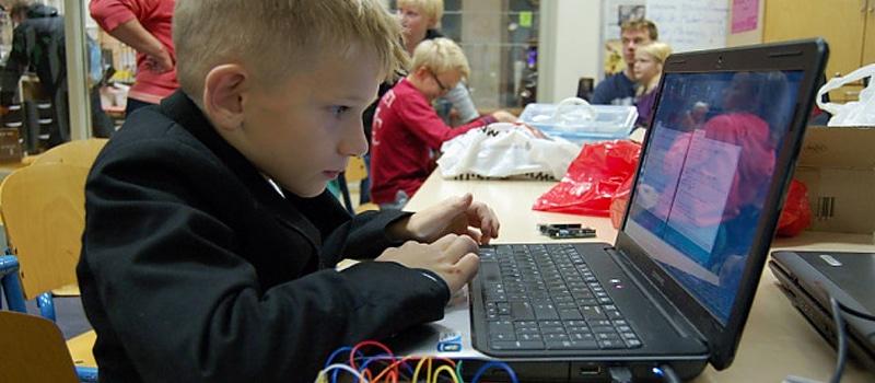 De Jonge Onderzoekers Groningen start nieuwe locatie in Appingedam