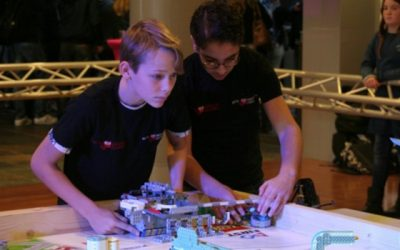 FIRST LEGO® League Noord-Holland Noord