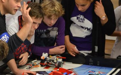 FIRST LEGO® League Rijmond