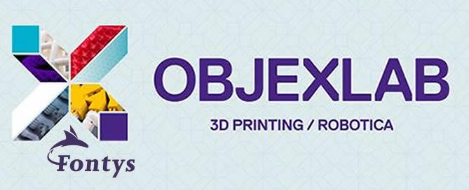 Fontys Hogeschool start met ObjeXlab