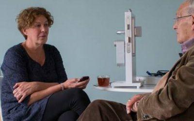 Minister De Jonge opent de 'Future Care Labs' van ROC Midden Nederland