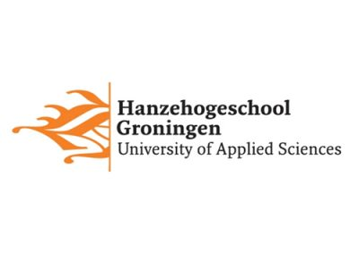 Gastcollege robots en technologie, Hanzehogeschool Groningen
