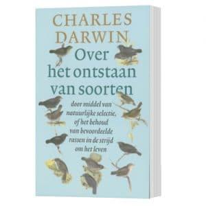 Over het ontstaan van soorten - Charles Darwin