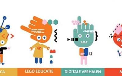 Bibliotheek Amstelland opent 'Maakplaats voor jonge makers'