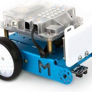 Makeblock mBot, training robotica in de klas