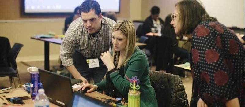 STEM-onderwijs is niet genoeg: met makerspaces verwerf je de skills die je op de moderne werkplek nodig hebt