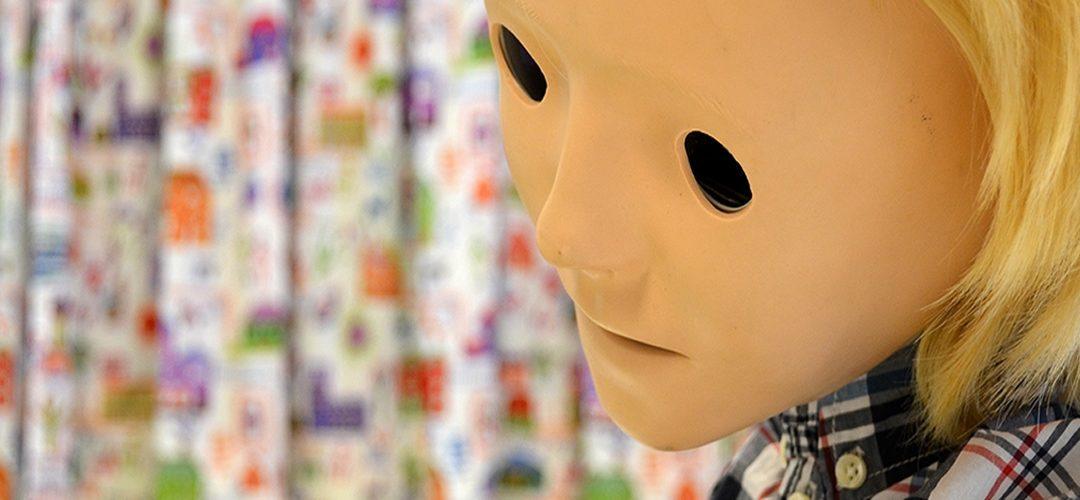 Onderzoekers van Zuyd Hogeschool winnen publieksprijs voor sociale robots in de zorg