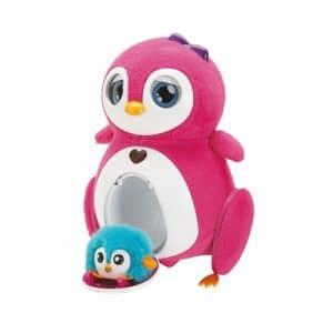Penbo baby penguin robot