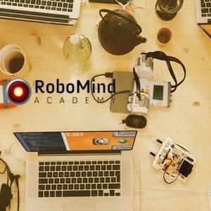Programmeer een virtuele robot 2