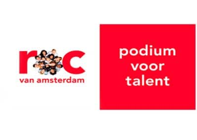 ROC Amsterdam – combinatie gastcollege/interactieve workshop