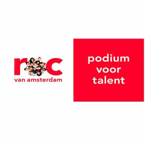 ROC Amsterdam | Gastcollege