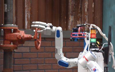 Robot Challenge voor studenten en bedrijven