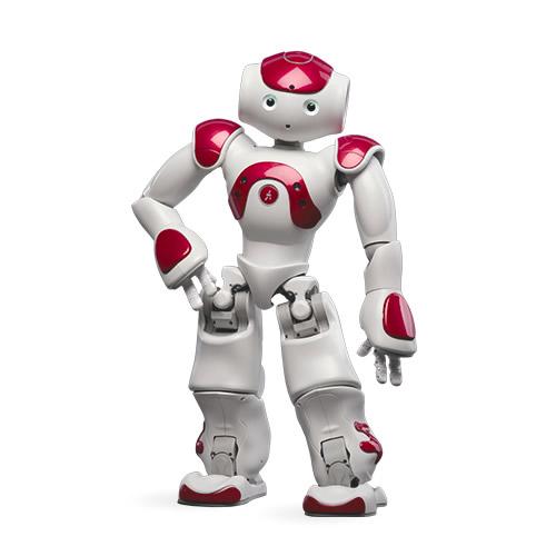 Goed bezig Robots voor voortgezet onderwijs