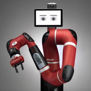 Bouwen als een robot