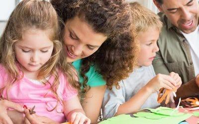 Robots en technologie op school, wat kan jij als ouder doen?