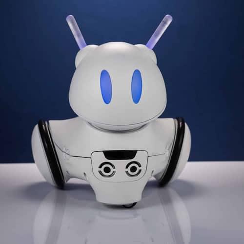 photon robot voor kinderen