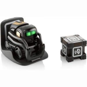 Vector robot huisdier